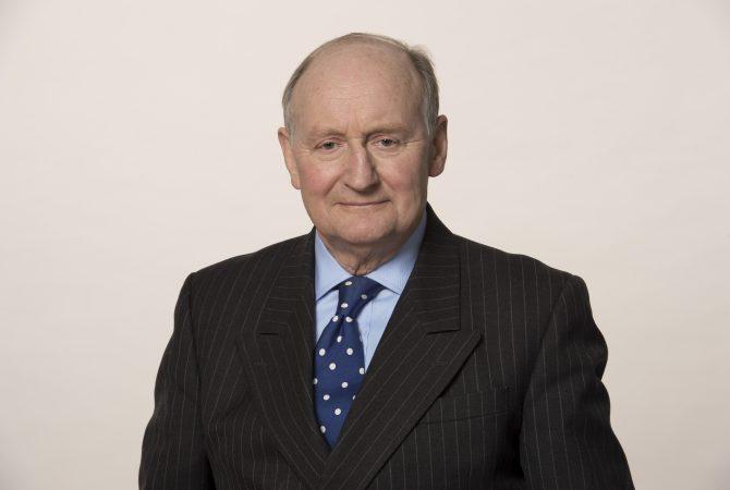 Ian Richards