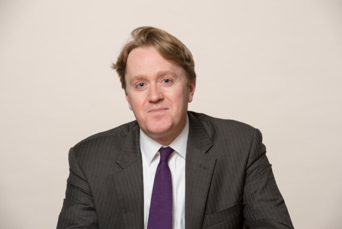 Richard Vallat QC