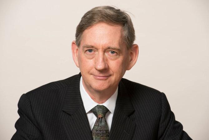 Roger Thomas QC
