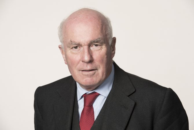 Andrew Thornhill QC