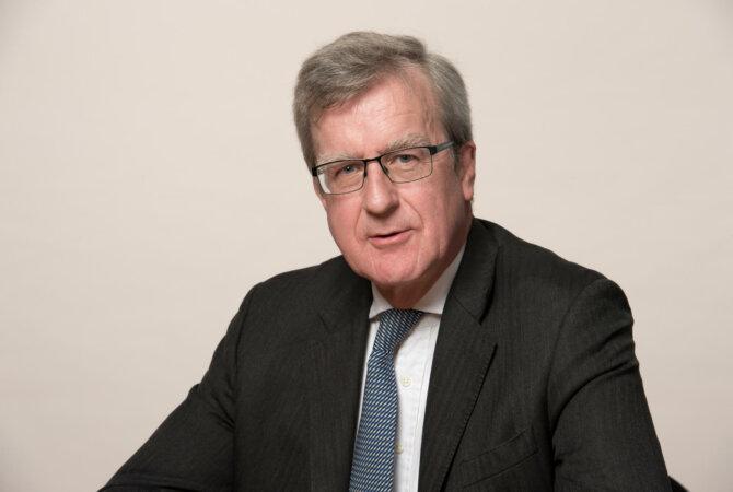 William Massey QC